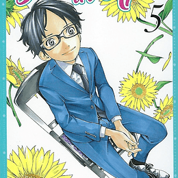 YOUR LIE IN APRIL 05