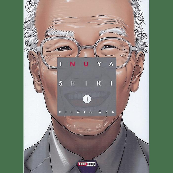 LAST HERO INUYASHIKI 01