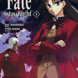 FATE STAY NIGHT 02