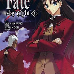 FATE STAY NIGHT 02