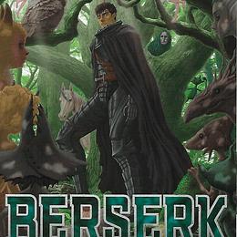 BERSERK 39