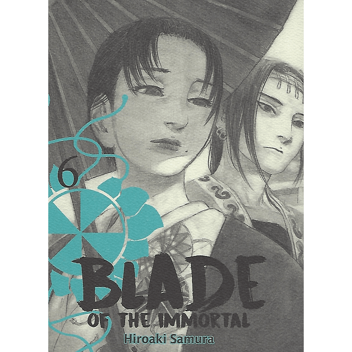 BLADE OF THE IMMORTAL 06