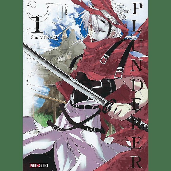 PLUNDERER 01