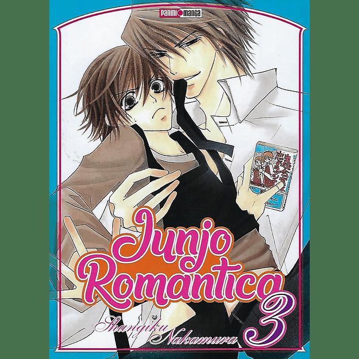 JUNJOU ROMANTICA 03