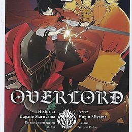 OVERLORD (MANGA) 02