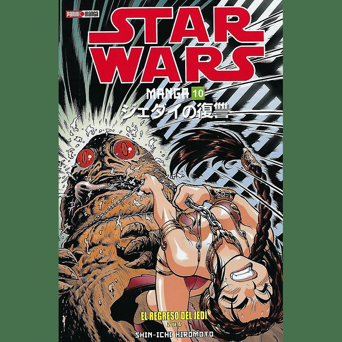 STAR WARS: EPISODIO VI EL REGRESO DEL JEDI - 02