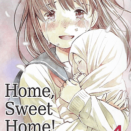 HOME, SWEET HOME! 04