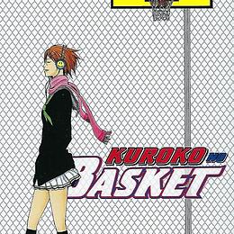 KUROKO NO BASKET 13