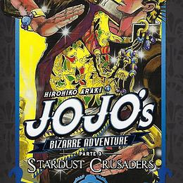 JOJO'S BIZARRE ADVENTURE 08