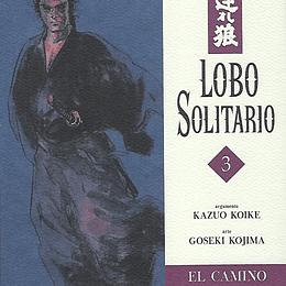 LOBO SOLITARIO 03
