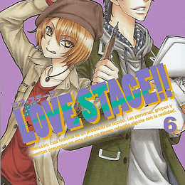 LOVE STAGE 06