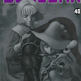 BERSERK 40