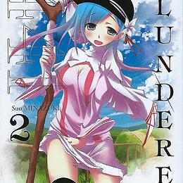 PLUNDERER 02