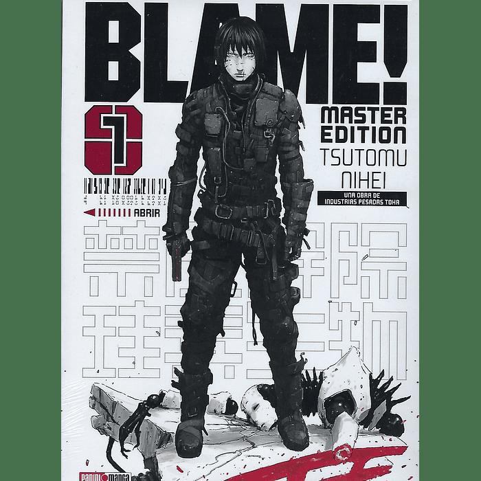 BLAME! 01