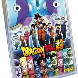 DRAGON BALL SUPER - TRADING CARDS (COLECCIONADOR)