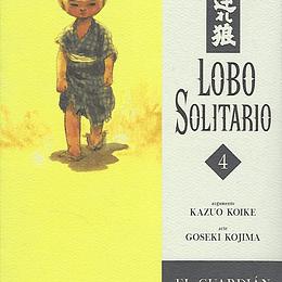 LOBO SOLITARIO 04