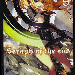 SERAPH OF THE END 09