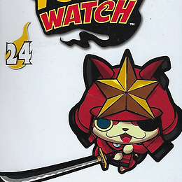 YOKAI WATCH 24