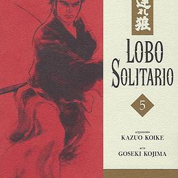 LOBO SOLITARIO 05