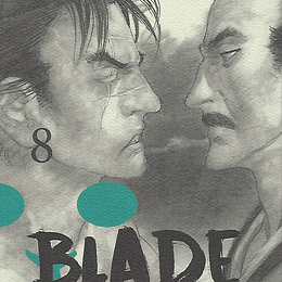 BLADE OF THE IMMORTAL 08