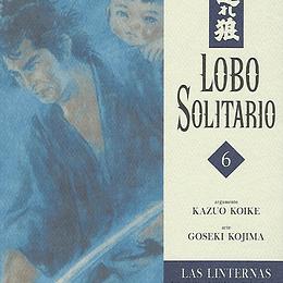 LOBO SOLITARIO 06