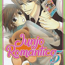 JUNJOU ROMANTICA 05