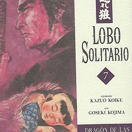 LOBO SOLITARIO 07