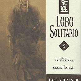 LOBO SOLITARIO 08
