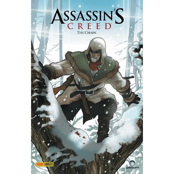 ASSASSIN'S CREED: THE CHAIN (TPB)
