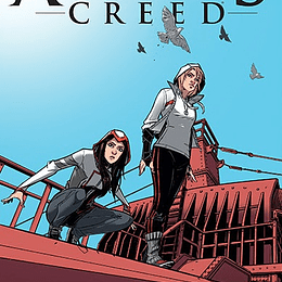 ASSASSIN'S CREED: SETTING SUN 02 (TPB)