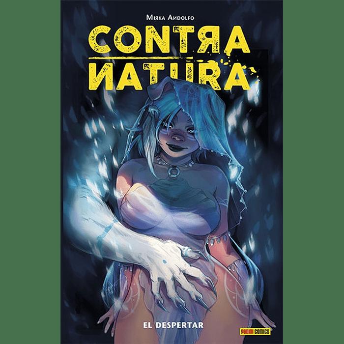 CONTRANATURA 01 (HC)