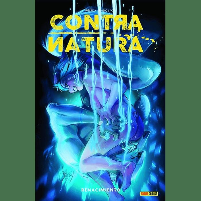 CONTRANATURA 03 (HC)
