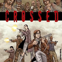 CROSSED 01 (HC)