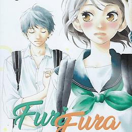FURIFURA - AMORES Y DESENGAÑOS 03