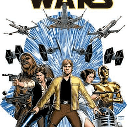 STAR WARS 01: SKYWALKER ATACA (TPB)