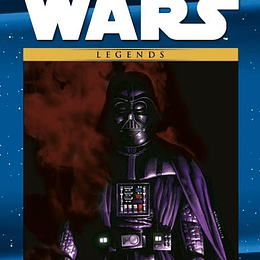 STAR WARS LEGENDS 02 (HC)