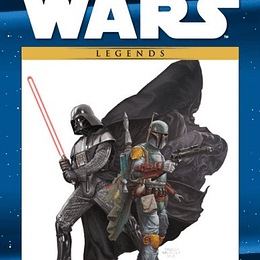 STAR WARS LEGENDS 03 (HC)