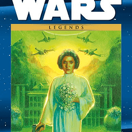 STAR WARS LEGENDS 04 (HC)