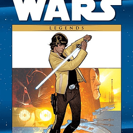 STAR WARS LEGENDS 05 (HC)