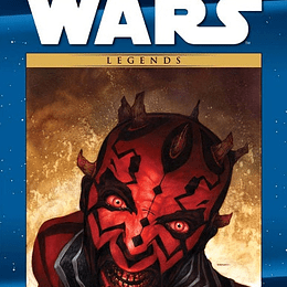 STAR WARS LEGENDS 06 (HC)