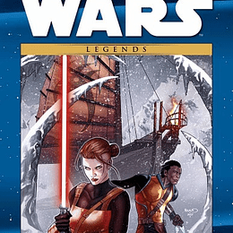 STAR WARS LEGENDS 07 (HC)
