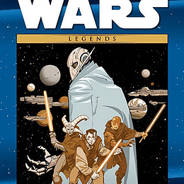 STAR WARS LEGENDS 11 (HC)
