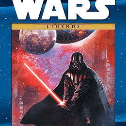STAR WARS LEGENDS 12 (HC)