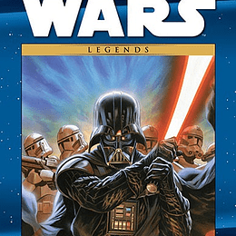 STAR WARS LEGENDS 14 (HC)