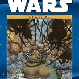 STAR WARS LEGENDS 15 (HC)