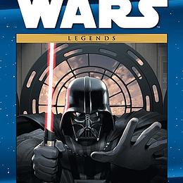 STAR WARS LEGENDS 16 (HC)