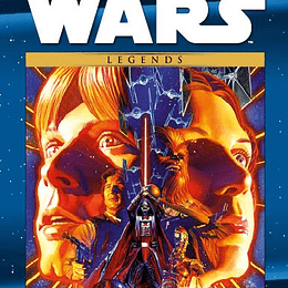 STAR WARS LEGENDS 01 (HC)