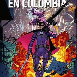 HIT-GIRL EN COLOMBIA 01 (TPB)