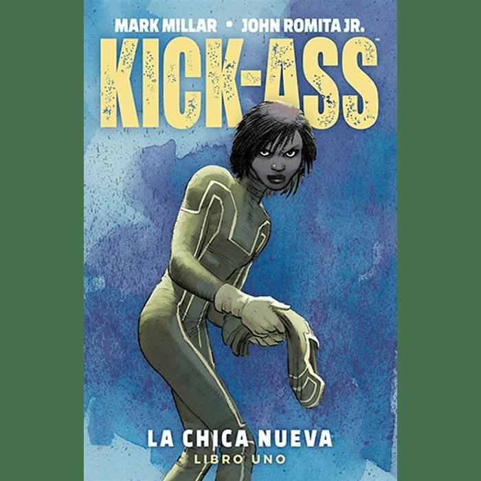 KICK-ASS: LA CHICA NUEVA 01 (TPB)