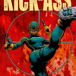 KICK-ASS: LA CHICA NUEVA 02 (TPB)
